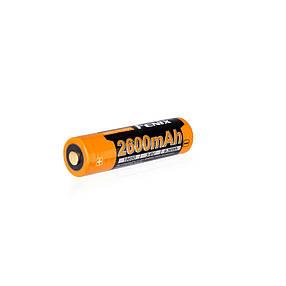 Акумулятор 18650 Fenix 2600 mAh ARB-L18-2600 (ARB-L18-2600), фото 2