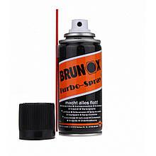 Brunox Turbo-Spray мастило універсальне спрей 100ml