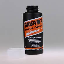 Brunox Gun Care мастило для догляду за зброєю крапельний дозатор 100ml