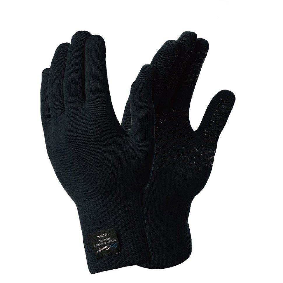 Dexshell ThermFit Neo Gloves L Рукавички водонепроникні велосипедні