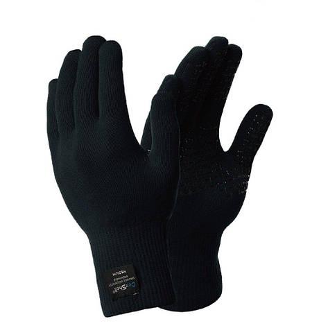 Dexshell ThermFit Neo Gloves L Рукавички водонепроникні велосипедні, фото 2