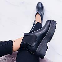 Ботинки (ДЕМИ -байка) ., фото 1