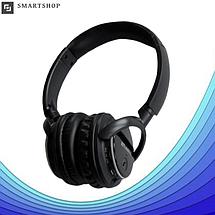 Беспроводные наушники ATLANFA AT-7612 - Bluetooth стерео наушники с MP3 плеером и FM радио (s8), фото 2