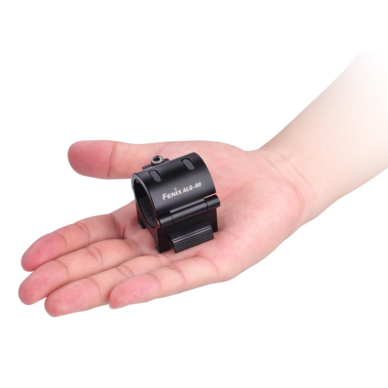 Кріплення на зброю для ліхтарів Fenix Пікатіні ALG-00
