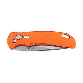 Нож складной Firebird F7582AL-OR, фото 2