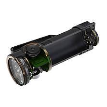 Ліхтар ручний Fenix E18R Cree XP-L HI LED, фото 3