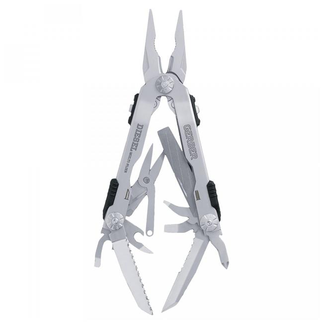 Мультитул Gerber Diesel Multi-Plier Stainless блистер