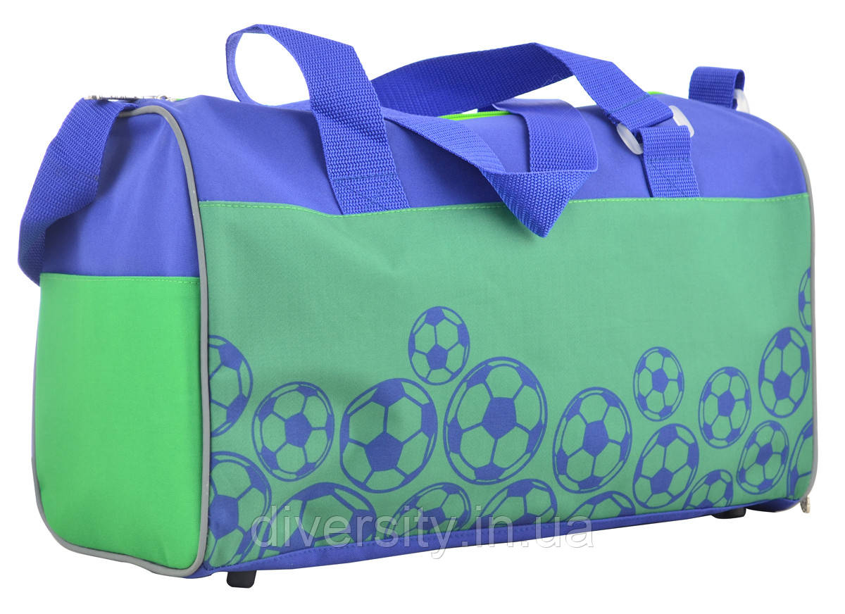 Спортивная сумка YES Football, 41*18.5*22.5