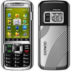 Китайские телефоны Donod - это развиваюшиеся, высокотехнологичные коммуникационные устройства  Chinese phones Donod is razvivushiesya, high-tech communication devices