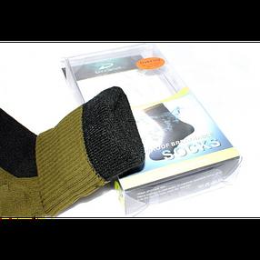 Dexshell Trekking XL Шкарпетки водонепроникні, фото 2