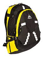 Рюкзак Onepolar W1017 Yellow, фото 1