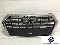 Решетка радиатора (Ауди Q5) Audi Q5 2016- (FY)