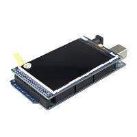 """Модуль HVGA TFT IPS 3,2"""" 480x320 для Arduino Mega2560, фото 1"""