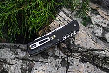 Ніж багатофункційний Ruike Trekker LD32-B, фото 2