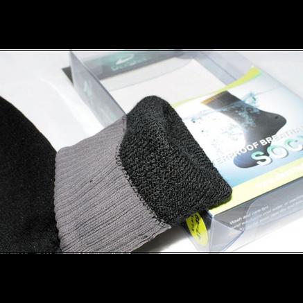 Dexshell Coolvent-new S Шкарпетки водонепроникні, фото 2