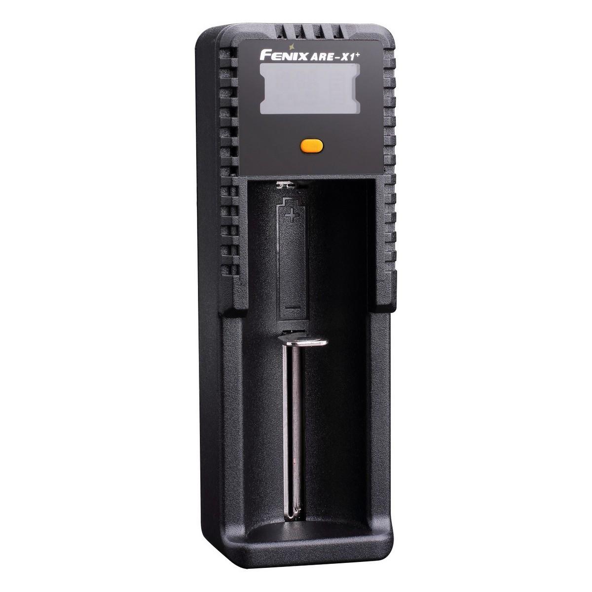 Зарядний пристрій Fenix ARE-X1plus