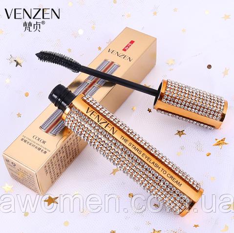 Тушь для ресниц Venzen Diamond Long Mascara  8 g