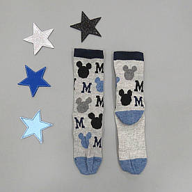 Носки Mickey Mouse для мальчика. 32-34