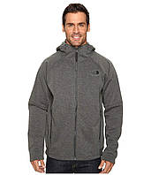 Худи The North Face Trunorth Asphalt Grey Heather/Asphalt Grey - Оригинал