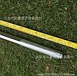 Нунчаки-трость из нержавеющей стали, складные 55см!, фото 5