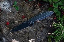 Нож складной Ruike P128-SB, фото 3
