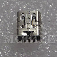Коннектор Micro USB HTC T3333 Touch 2