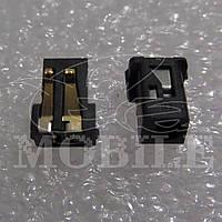 Коннектор зарядки Nokia 101/1280/1616/1800/2690/2700 Classic/6500 Slide (5469849) Orig