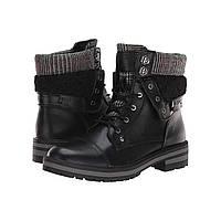 Ботинки Tommy Hilfiger Dyan 2 Black - Оригинал