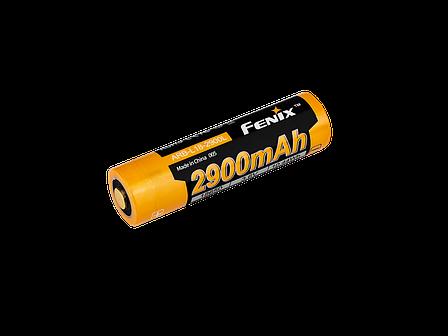 Акумулятор 18650 Fenix 2900 mAh ARB-L18-2900L, фото 2