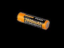 Акумулятор 18650 Fenix 2900 mAh ARB-L18-2900L, фото 3