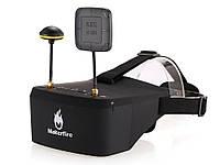 Відеошлем окуляри Makerfire FPV 5.8G 40CH для квадрокоптера
