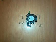 Водный блок колонки Termet 19-01 пластмассовый корпус