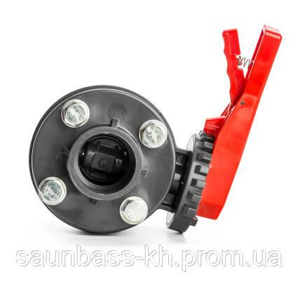 Aquaviva Кран мотылек Aquaviva диаметр 110 мм