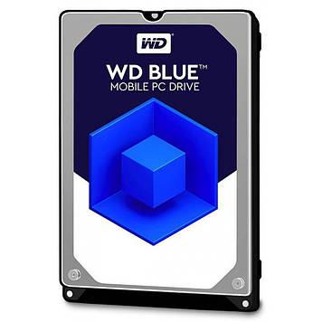 Жесткий диск для ноутбука 2.5 2TB Western Digital (WD20SPZX)