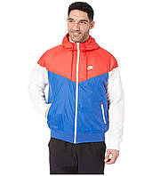 Зимняя куртка Nike NSW Hooded Insulation Jacket Black - Оригинал