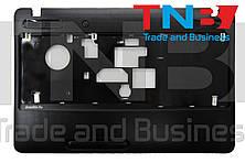Крышка клавиатуры (топкейс) TOSHIBA C650 C655 (B0452201S) Черный