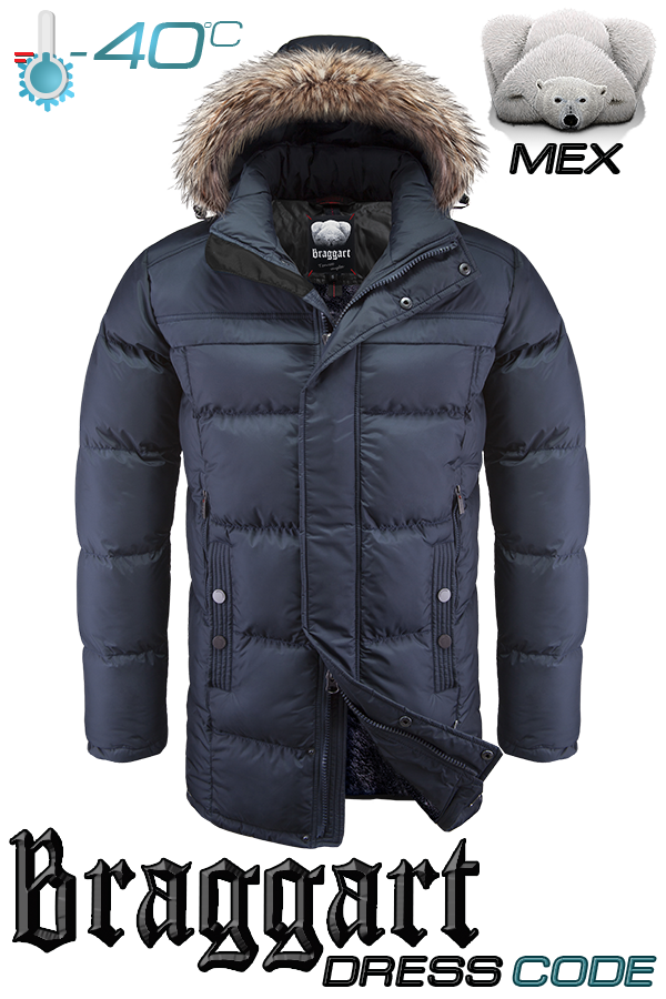 Удлиненные мужские куртки на зиму. Компания «Модный мир» — это официальный  представитель немецкой фирмы Braggart в Украине. В нашем интернет-магазине  вы ... 4f5da0d5ff0
