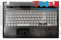 Крышка клавиатуры (топкейс) Acer Aspire 5750 5750G 5750Z 5750GZ 5755 5755G С ТАЧПАДОМ Тип2