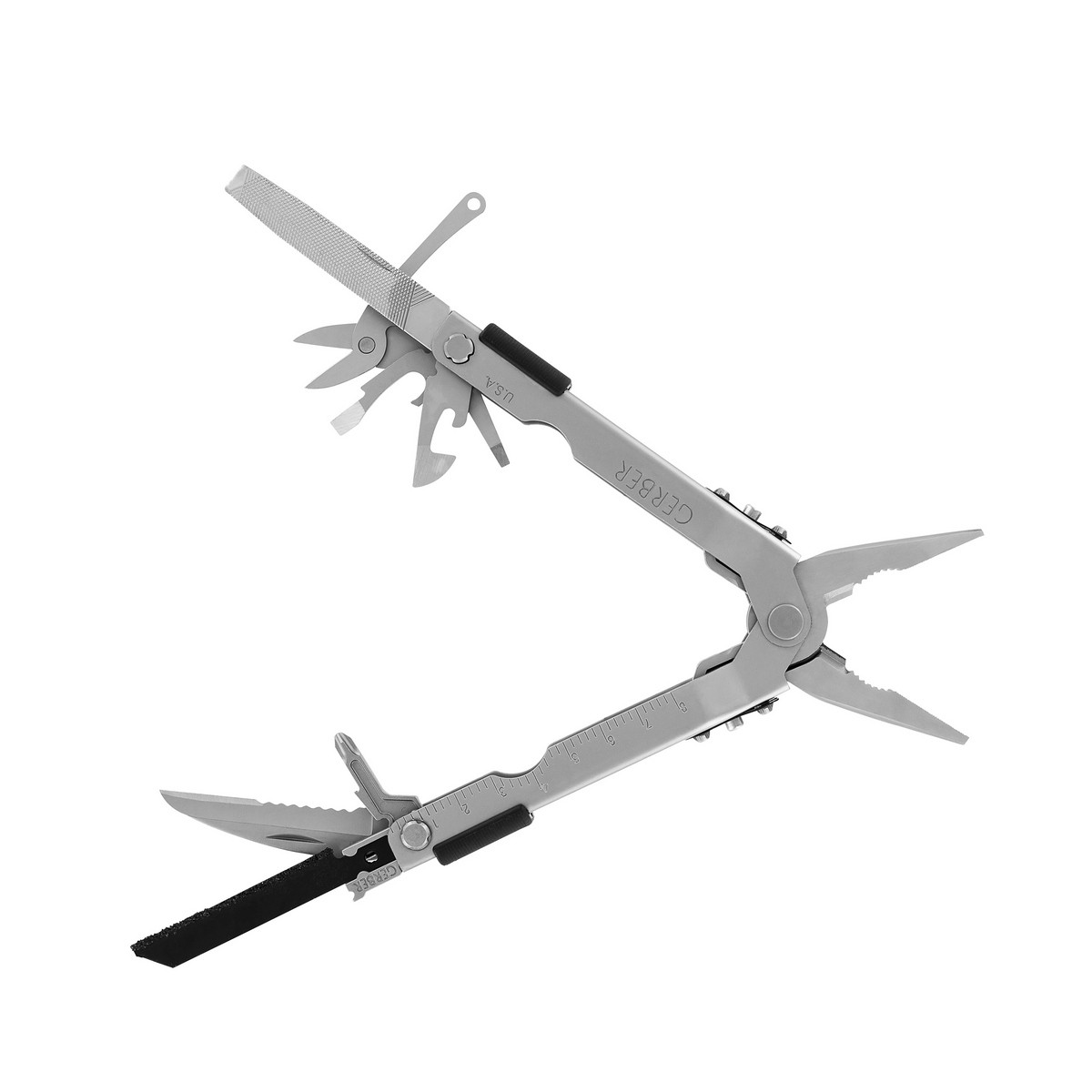 Мультитул Gerber Multi-Plier 600 Pro Scout Needlenose коробка