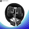 Беспроводные Bluetooth наушники Atlanfa AT-7611A c MP3 плеером, FM радио приемником и микрофоном (s9), фото 3
