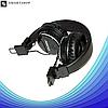 Беспроводные Bluetooth наушники Atlanfa AT-7611A c MP3 плеером, FM радио приемником и микрофоном (s9), фото 4