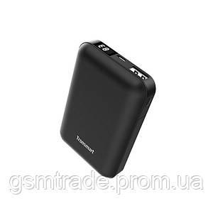 Портативная батарея Tronsmart PB10 10000mAh Mini Power Bank Black