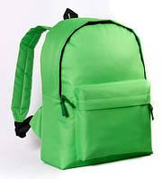 Городской рюкзак. Молодёжный рюкзак. Зелёный рюкзак. Студенческий рюкзак. Рюкзаки.