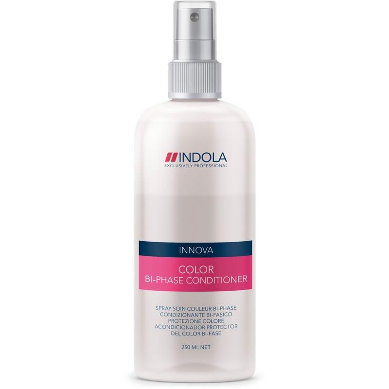 Кондиционер двухфазный для окрашенных волос Indola Innova Color Bi-Phase Conditioner