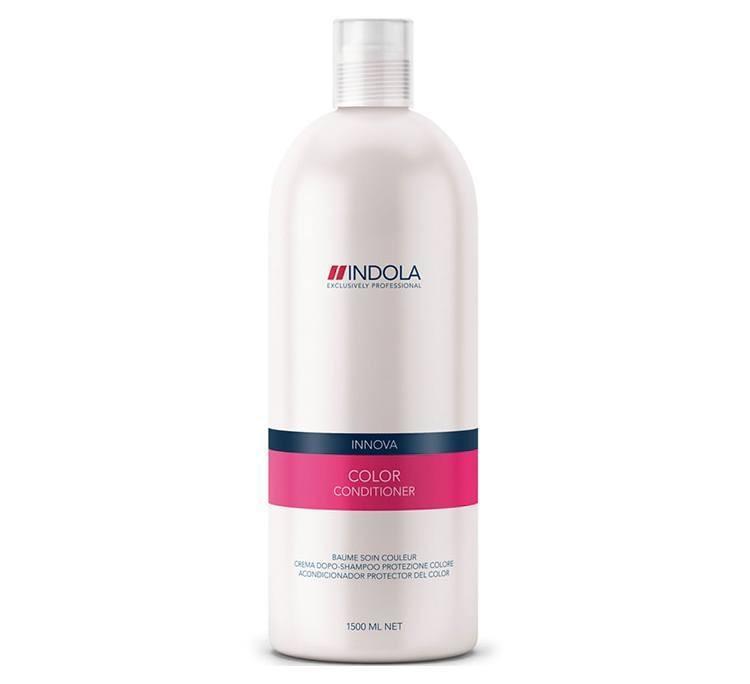 Кондиционер для окрашенных волос Indola Innova Color Conditioner 1500 мл