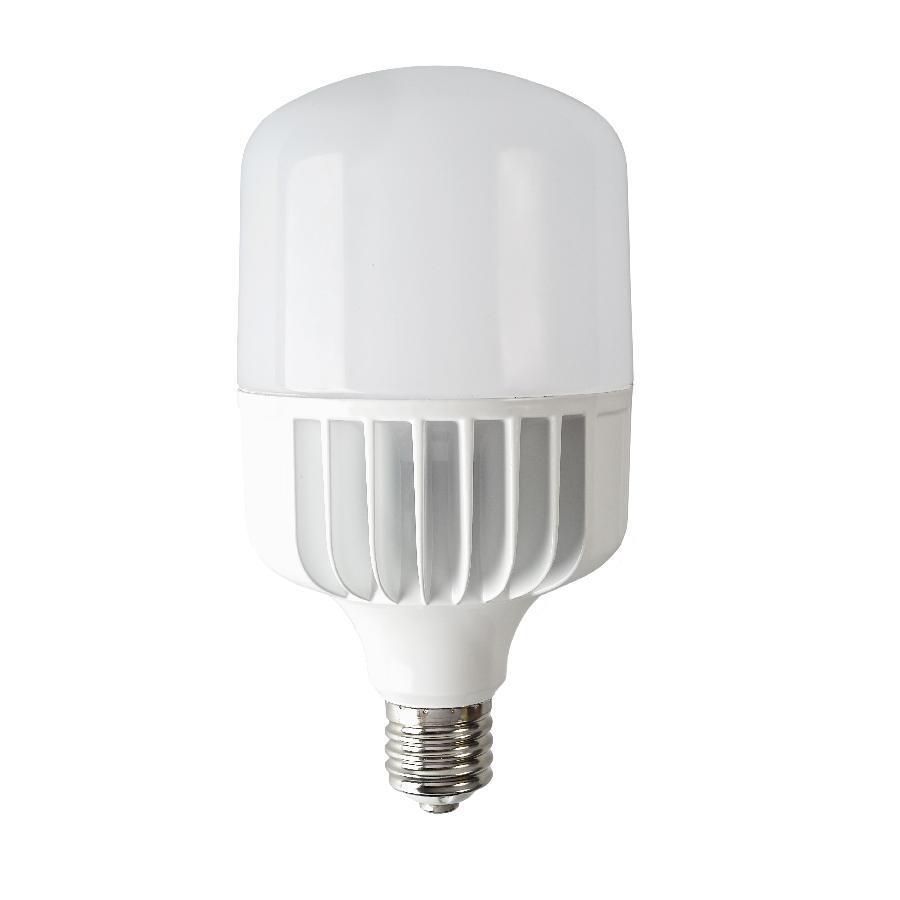 Лампа светодиодная высокомощная ЕВРОСВЕТ 80Вт 6400К (VIS-80-E40)