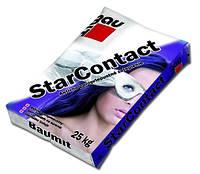 Смесь для приклеивания и армировки ваты, пенопласта Baumit Star Contact