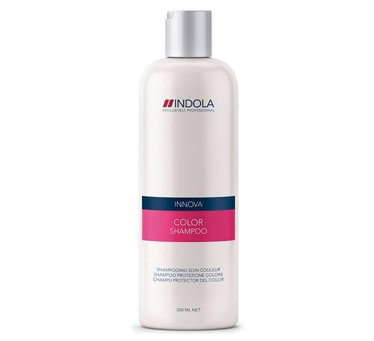 Шампунь для окрашенных волос Indola Innova Color Shampoo