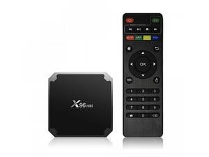 Смарт приставка TV BOX X96 *36788