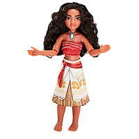 Кукла Моана Принцесса Диснея Disney Moana of Oceania Adventure Hasbro B8293
